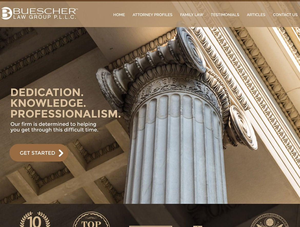 Custom Website Designs Chandler Arizona