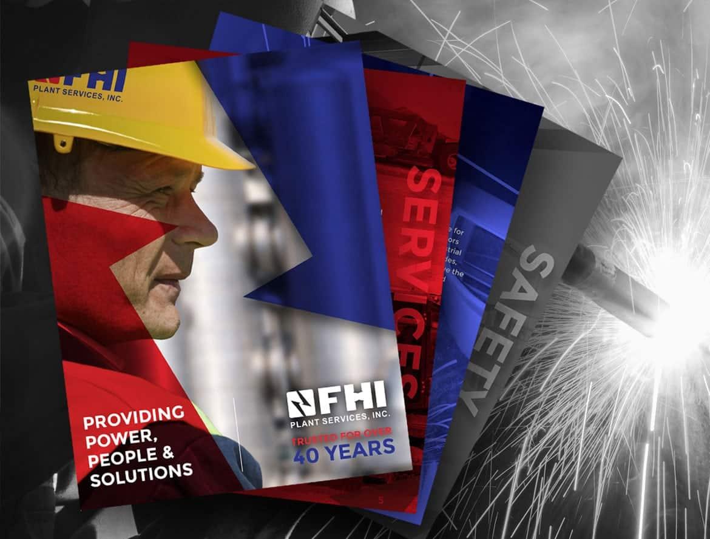 Professional Marketing Brochure Design Chandler AZ